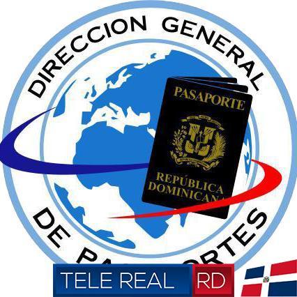 Logo de DGP