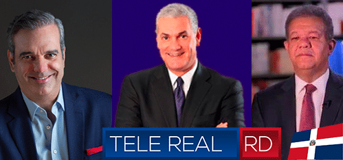 Candidatos 2020 Presidente Republica Dominicana