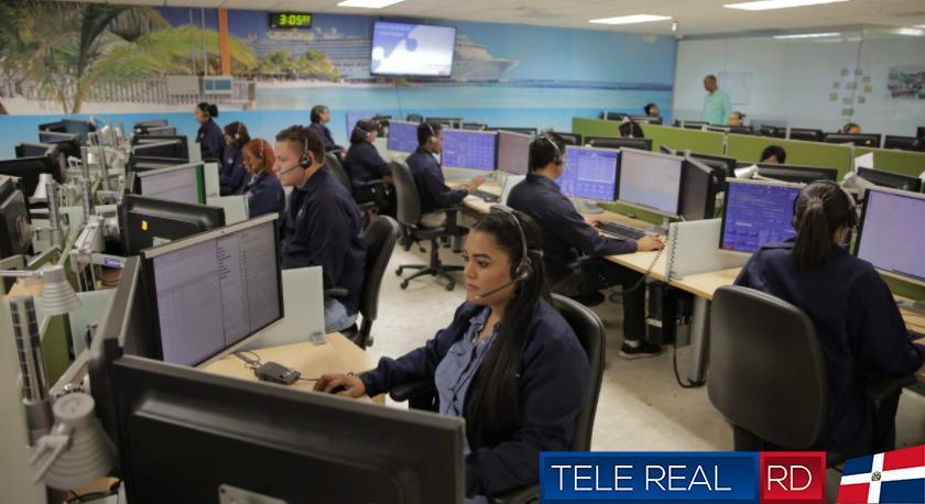 Call Center de Sistema 911 credito sistema 911