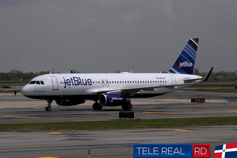 A320 de Jetblue